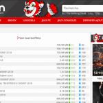 Cpasbien : 5 alternatifs de meilleurs sites torrent français