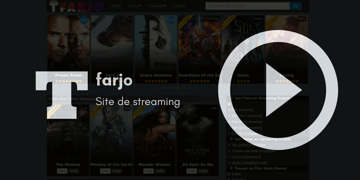 tfarjo streaming