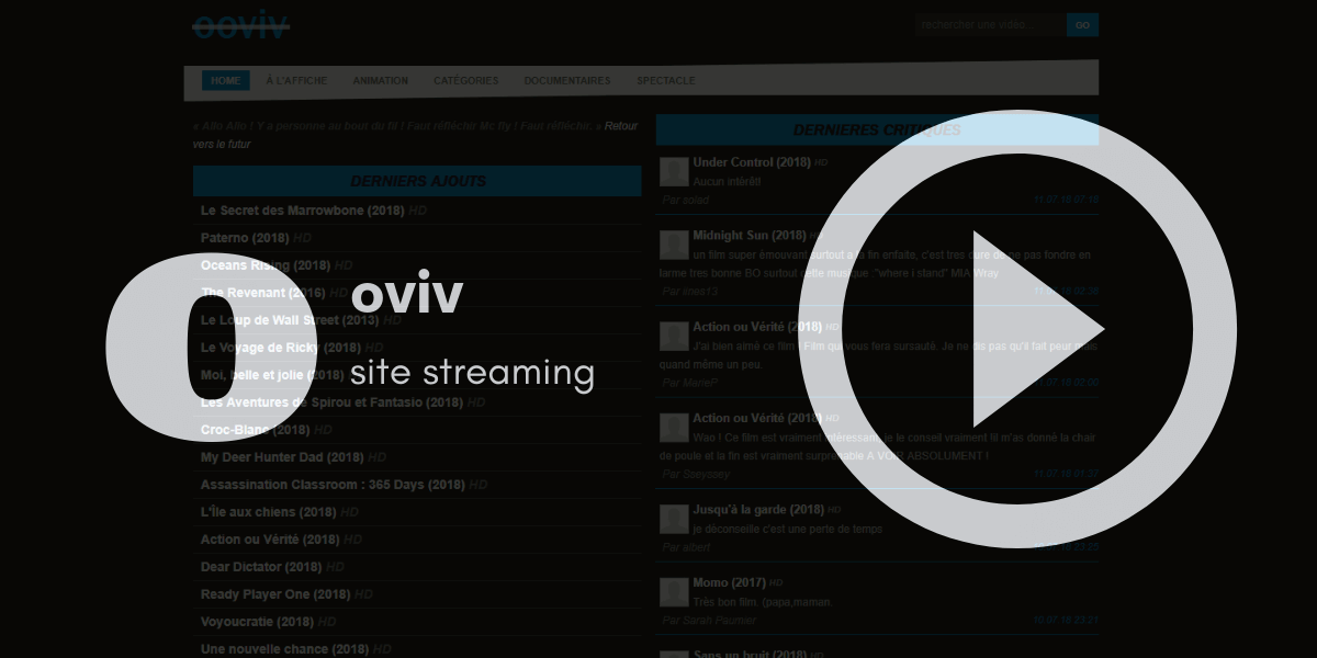 ooviv com streaming
