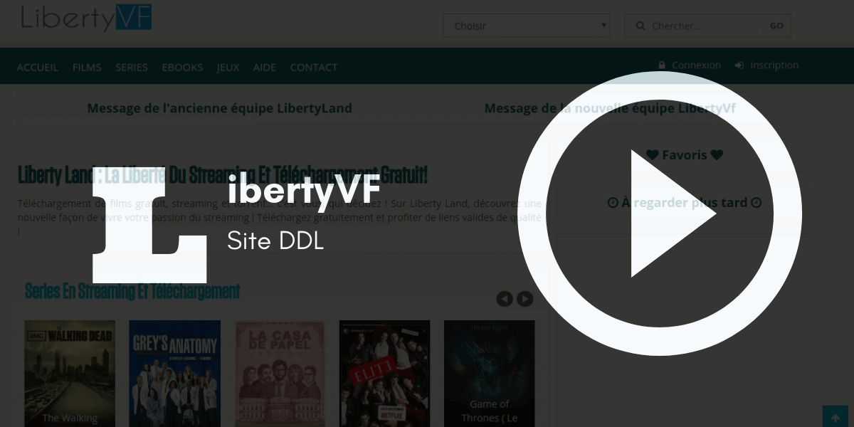 libertyvf site de telechargement
