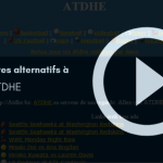 3 meilleurs sites streaming sport alternatif à Atdhe
