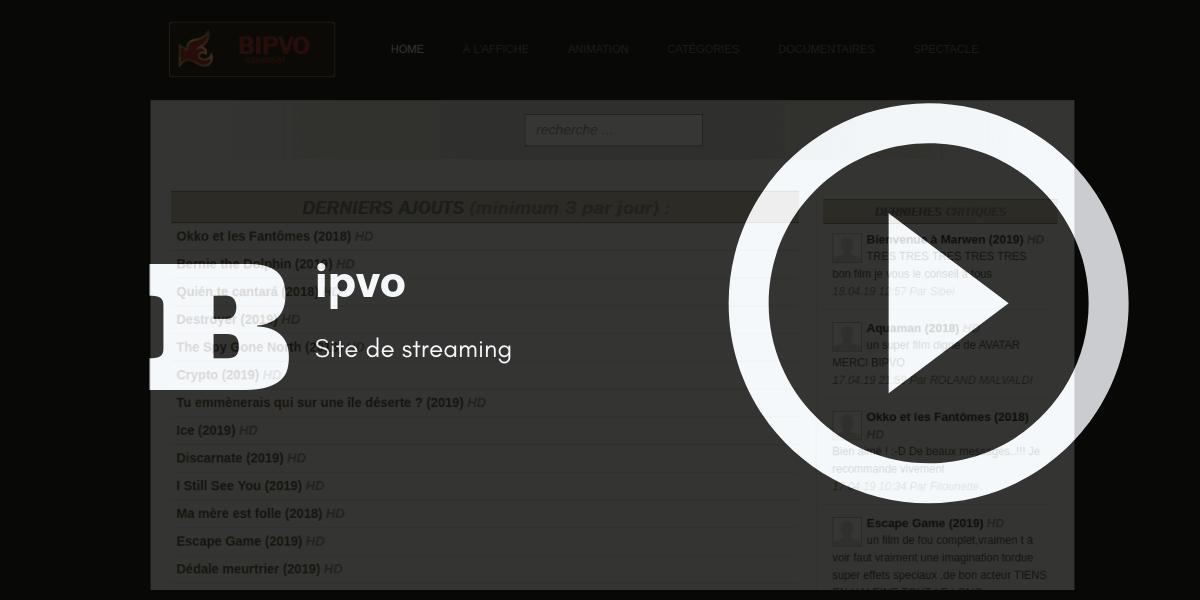 bipvo streaming site
