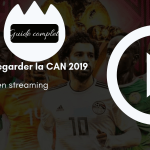 Comment regarder la CAN 2019 en streaming ?