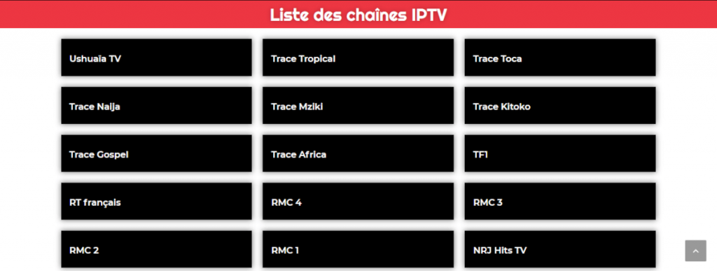 chaines tv canaltv.xyz