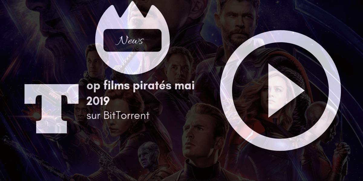 films piratés 2019 bittorrent