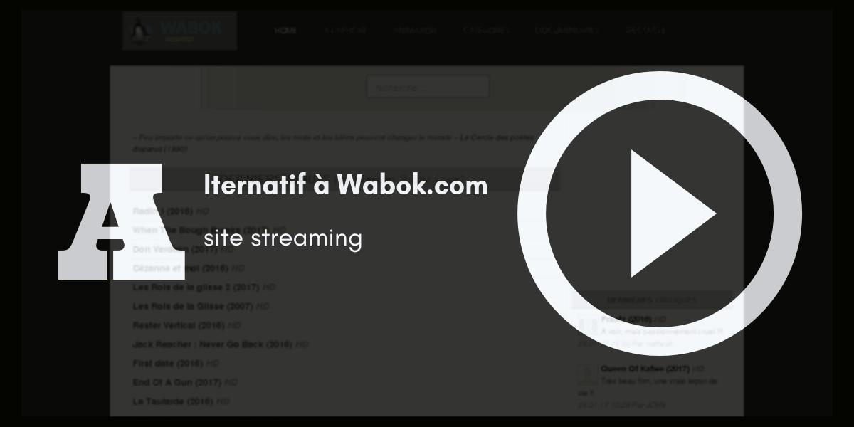 wabok streaming