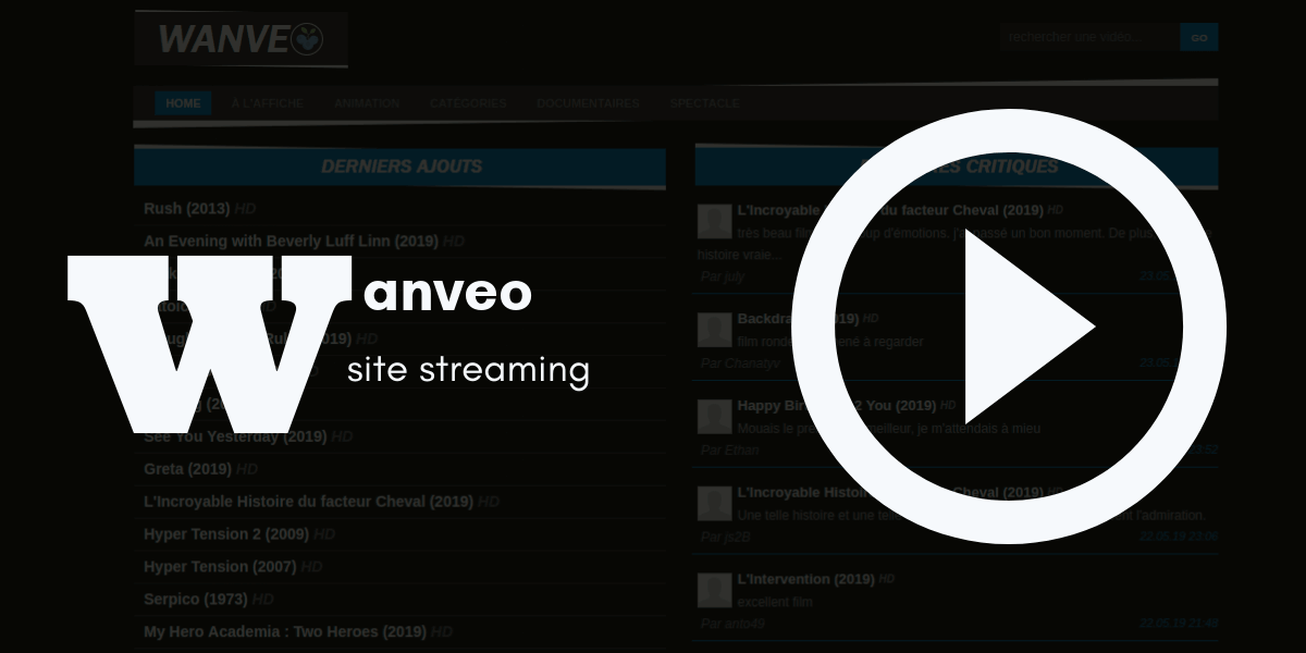 wanveo site streaming