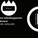Zone telechargement devient Zone annuaire en 2020