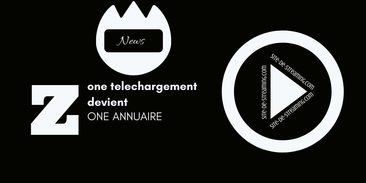 Zone annuaire