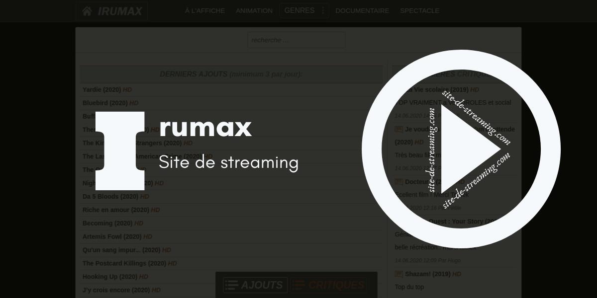 irumax